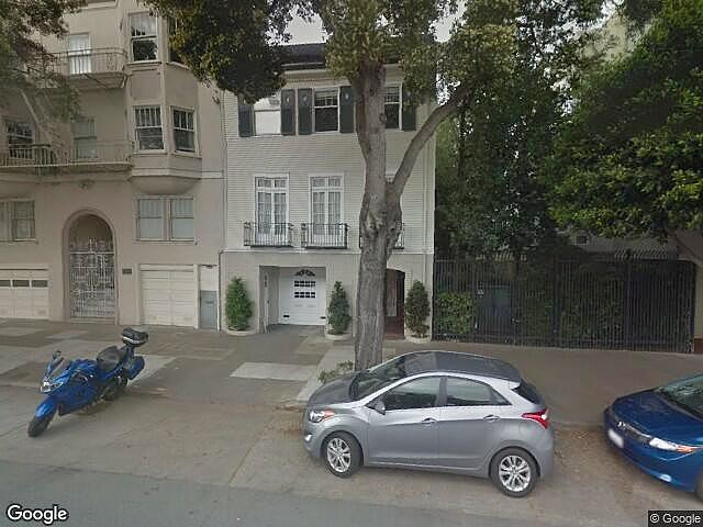 Lease to Own Home on Van Ness Ave San Francisco, CA