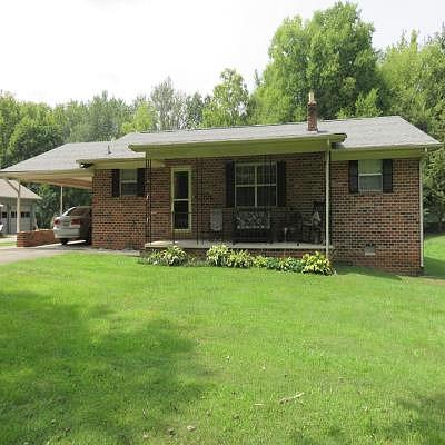 Lease to Own Home on Matlock Athens, TN