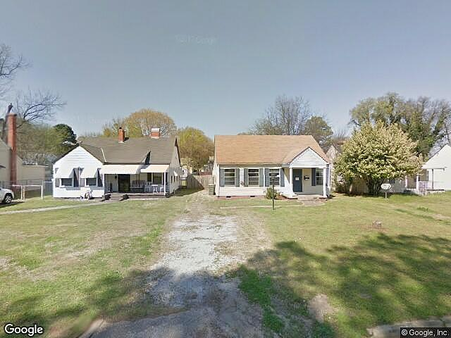 Lease to Own Home on Amos Montgomery, AL