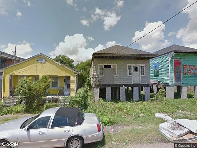 Lease to Own Home on 1St St New Orleans, LA