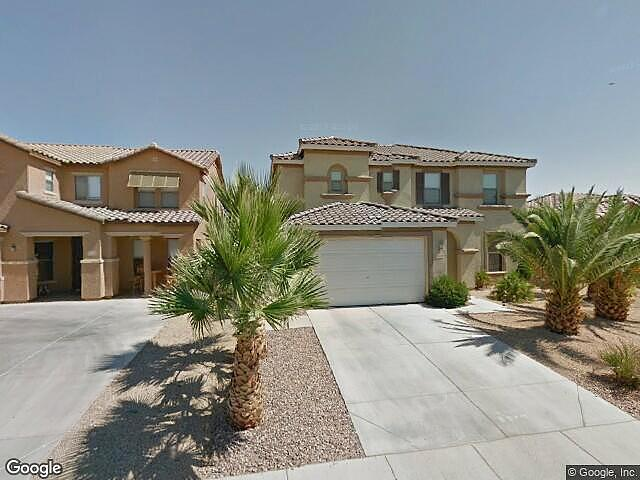 Lease to Own Home on Morning View Maricopa, AZ
