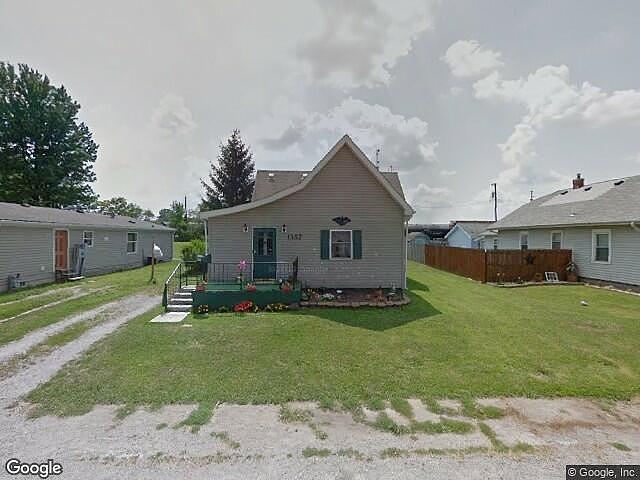 Lease to Own Home on Morrison Frankfort, IN