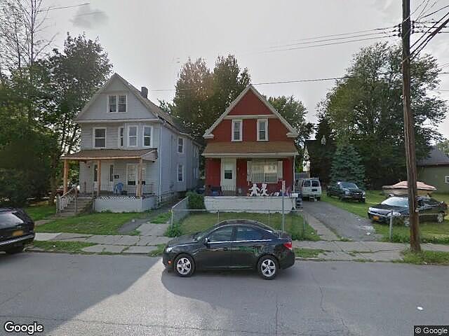 Lease to Own Home on Hopkins Buffalo, NY