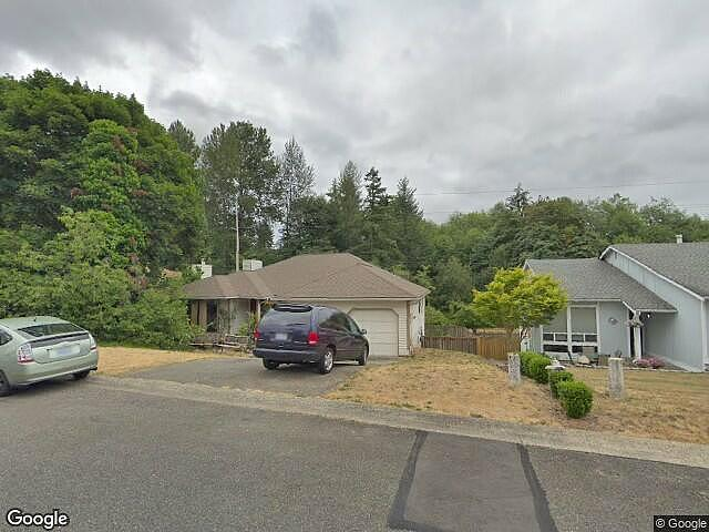 Lease to Own Home on 158Th Se Pl Renton, WA