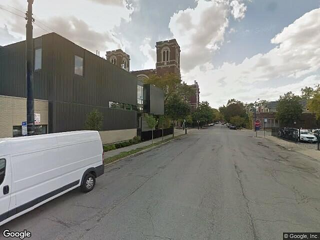 Lease to Own Home on W Cortland # 1 St Chicago, IL