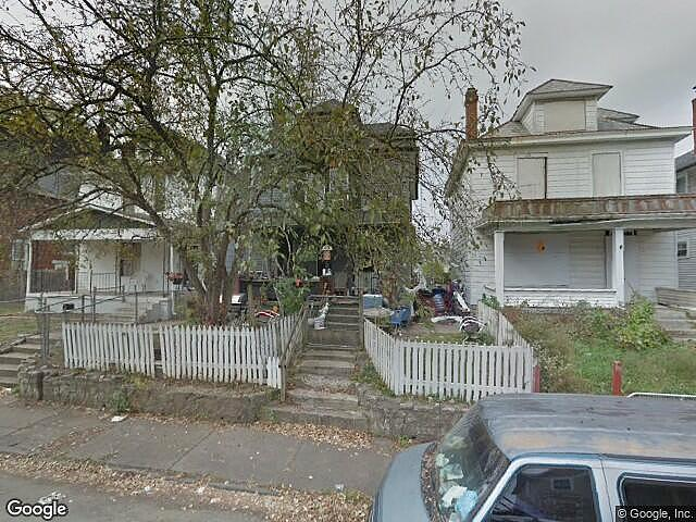 Lease to Own Home on Warren Columbus, OH