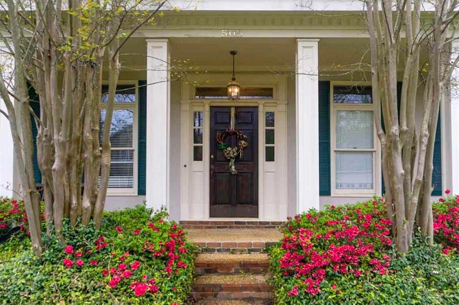 Lease to Own Home on Canton Heights Jackson, MS