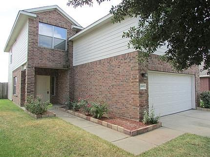 Lease to Own Home on Avery Grove Cypress, TX