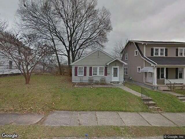 Lease to Own Home on Gummer Dayton, OH