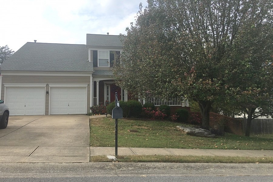 Lease to Own Home on Monthemer Cove Mount Juliet, TN