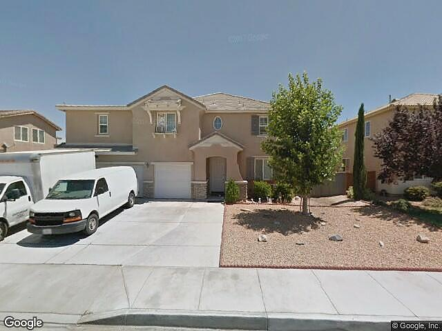 Lease to Own Home on Ferndale Victorville, CA