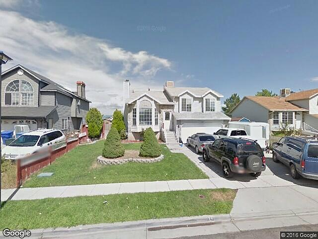 Lease to Own Home on Esprit Salt Lake City, UT