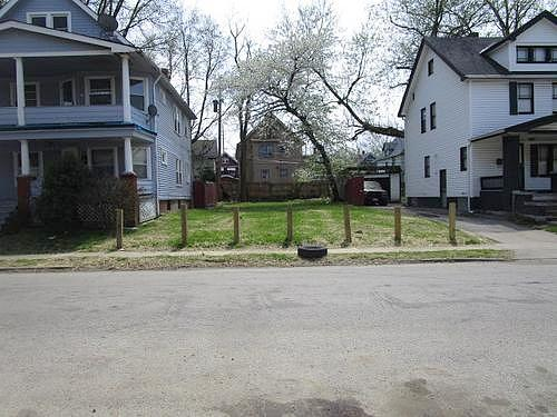 Lease to Own Home on Northfield East Cleveland, OH