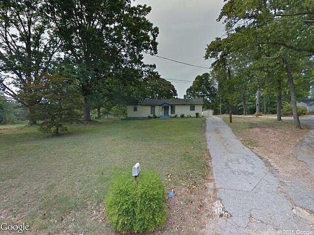 Lease to Own Home on Rockbridge Stone Mountain, GA
