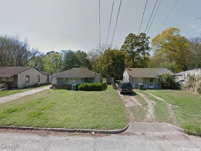 Lease to Own Home on Harris Montgomery, AL