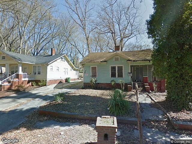 Lease to Own Home on Elinor Nw Pl Atlanta, GA