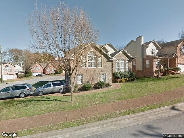 Lease to Own Home on Aaron Antioch, TN