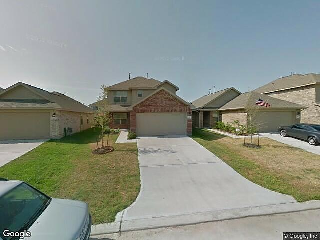 Lease to Own Home on Lansing Field Houston, TX