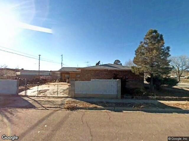 Lease to Own Home on Truman Grants, NM