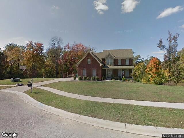 Lease to Own Home on Aspen Ridge Louisville, KY