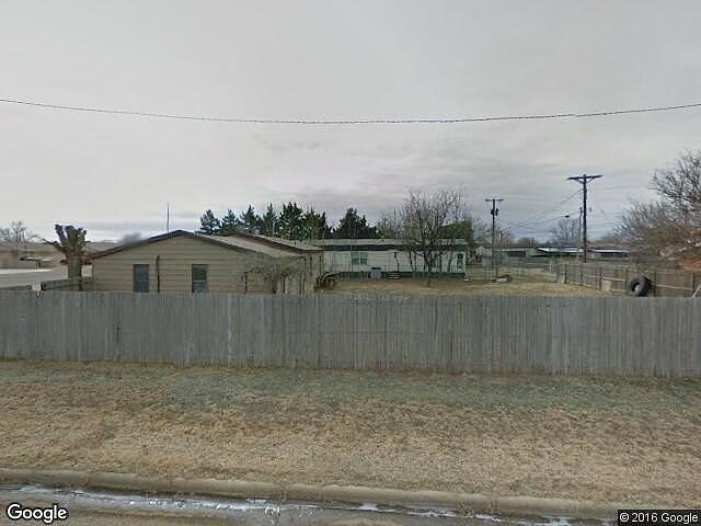 Lease to Own Home on Avenue Abernathy, TX