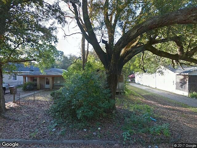 Lease to Own Home on Robert E Lee Mobile, AL