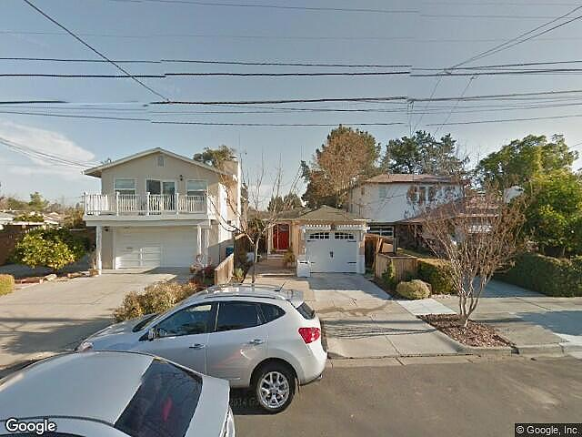 Lease to Own Home on Junipero Redwood City, CA
