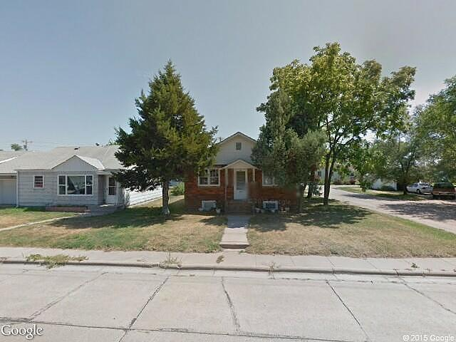 Lease to Own Home on 11Th Cozad, NE