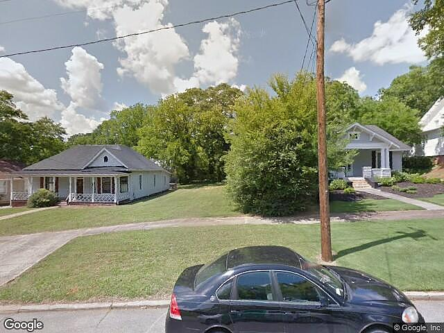 Lease to Own Home on 11Th Rome, GA