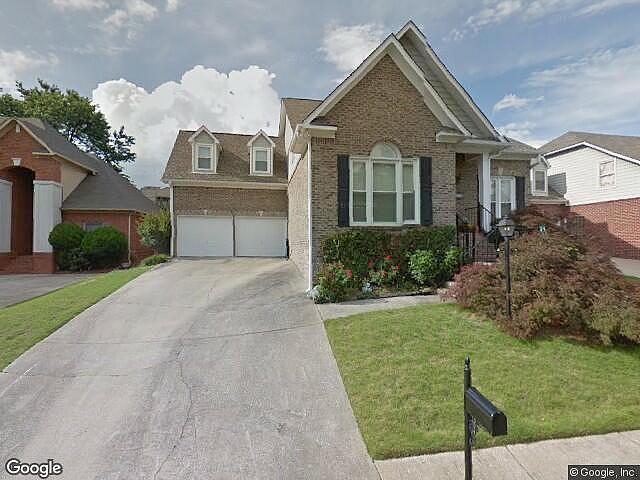 Lease to Own Home on Savannah Vestavia, AL