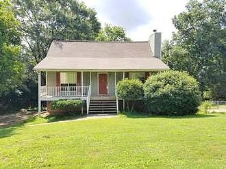 Lease to Own Home on Ridgewood Trussville, AL