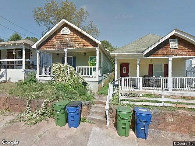Lease to Own Home on Little Se St Atlanta, GA