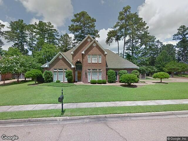 Lease to Own Home on Wendover Ridgeland, MS