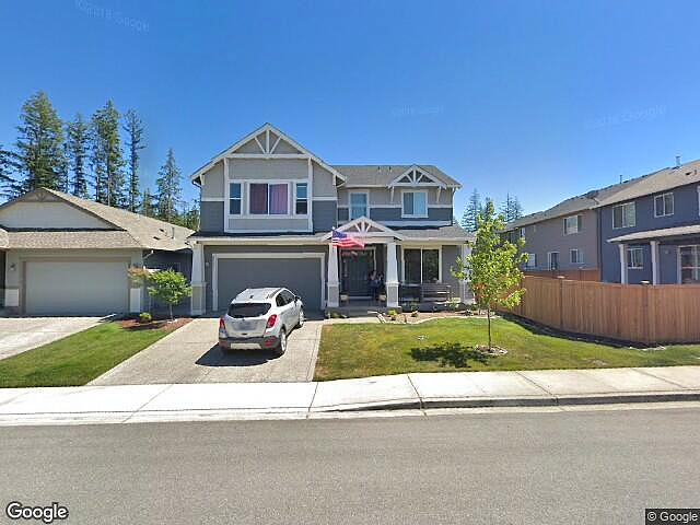 Lease to Own Home on Chatterton Sw Ave Port Orchard, WA