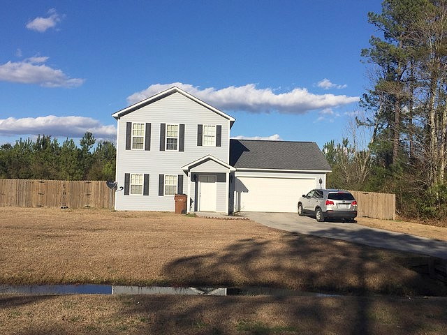 Lease to Own Home on King Jacksonville, NC
