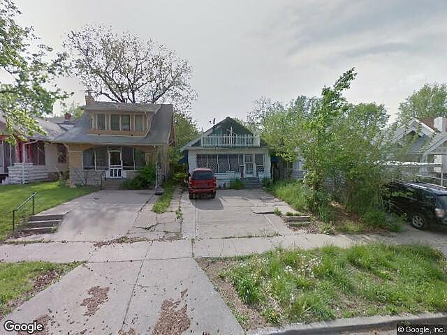 Lease to Own Home on Agnes Kansas City, MO