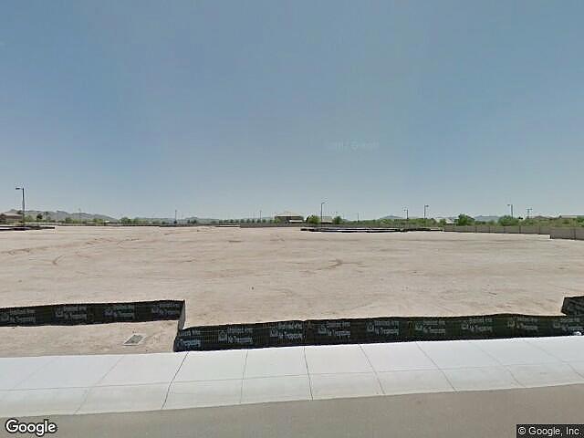 Lease to Own Home on W Euclid Ave Buckeye, AZ
