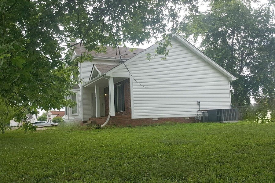 Lease to Own Home on Wennona Clarksville, TN