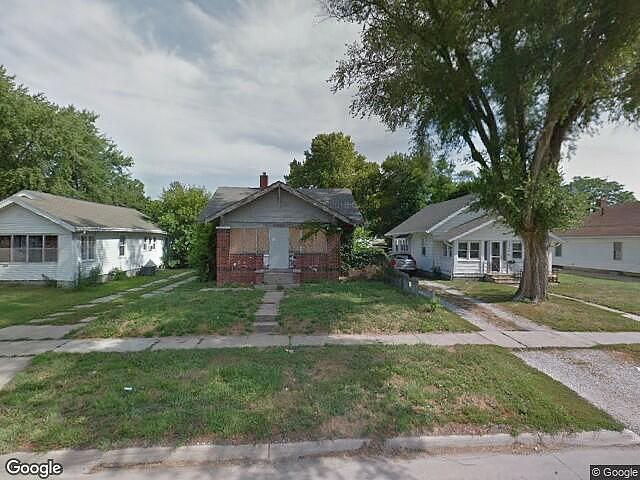 Lease to Own Home on Grand Des Moines, IA