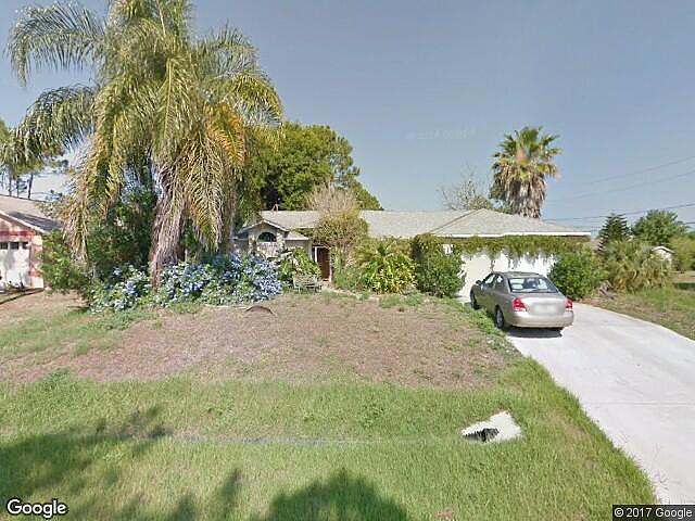 Lease to Own Home on Clearmont Sebastian, FL