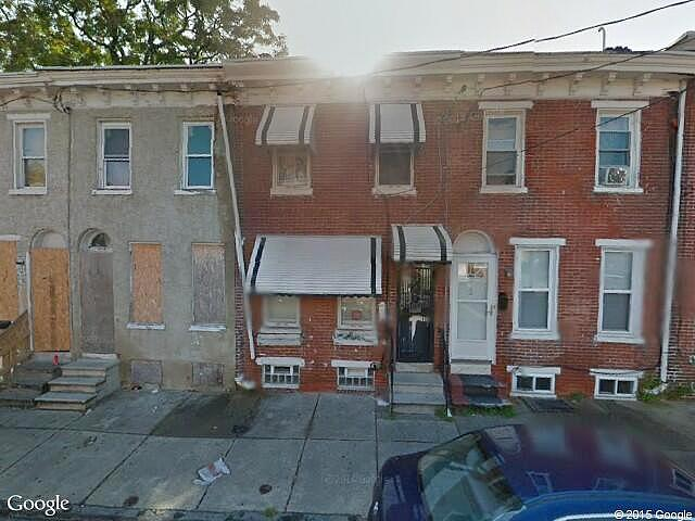 Lease to Own Home on Bennett Wilmington, DE