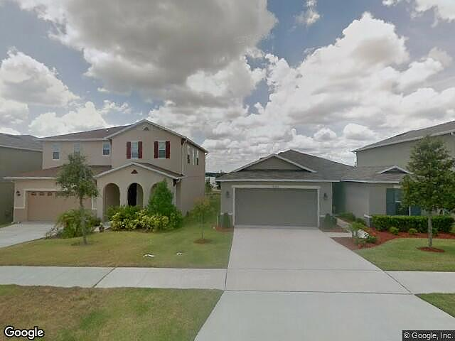 Lease to Own Home on Caju Clermont, FL
