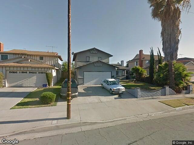 Lease to Own Home on Darlan Compton, CA