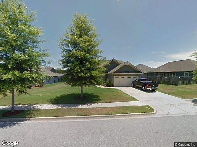 Lease to Own Home on Stone Park Pike Road, AL