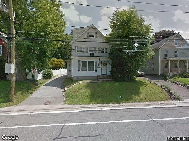 Lease to Own Home on Vernon Hamburg, NJ