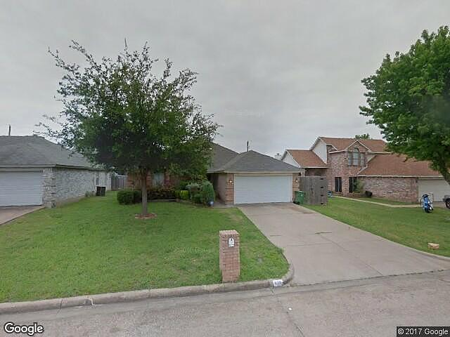Lease to Own Home on Ackers Arlington, TX