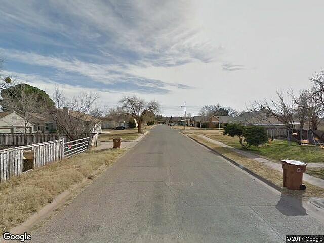 Lease to Own Home on Dixie Big Spring, TX