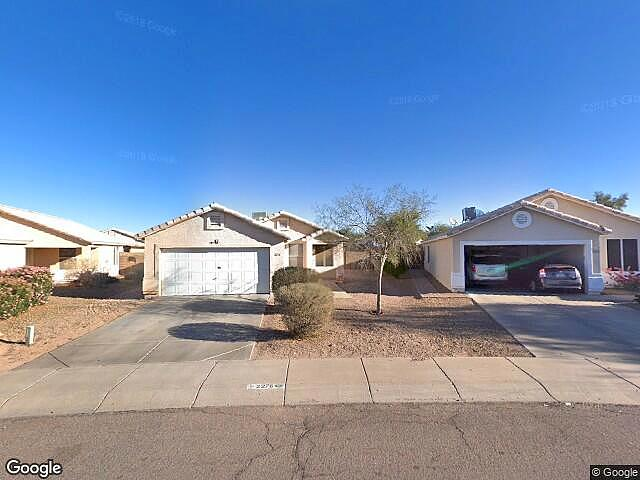 Lease to Own Home on 20Th Apache Junction, AZ