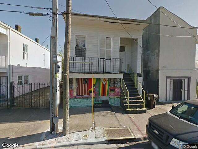 Lease to Own Home on Saint Claude New Orleans, LA