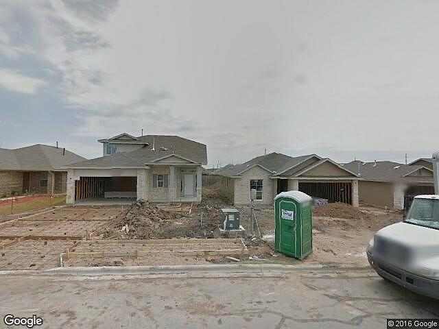 Lease to Own Home on Plains Crest Del Valle, TX